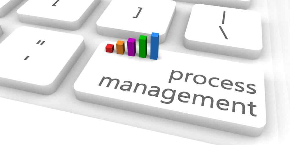 Business Process Management System