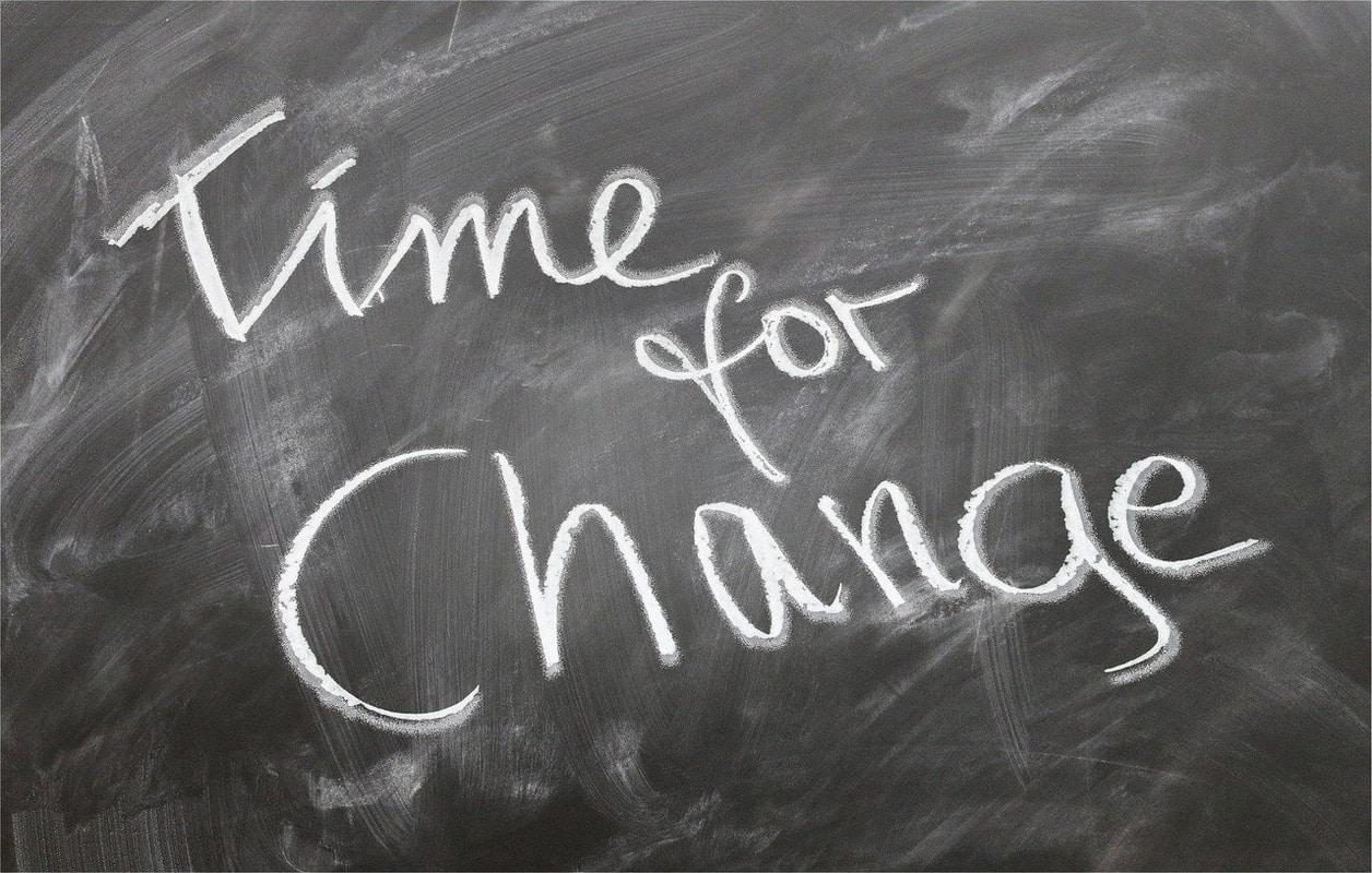 leviers du changement